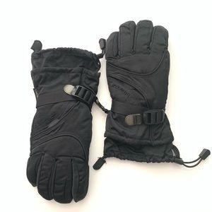 Head Snow Gloves